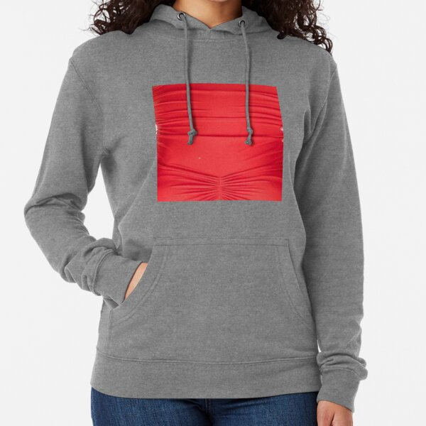 Cocktail dress, pattern, design, tracery, weave, figure, picture, illustration Lightweight Hoodie