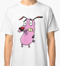 Courage 2 Classic T-Shirt