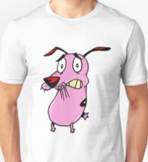 Courage 2 Unisex T-Shirt