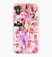 Vinilo o funda para iPhone Trixie Mattel All Stars 3