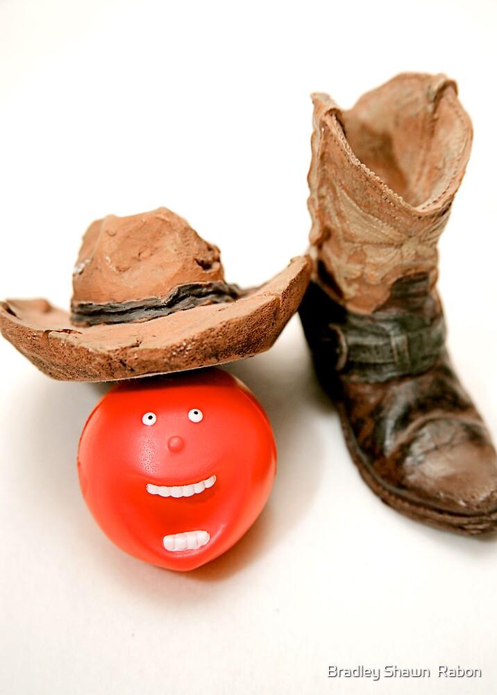 """""""Comedy Cowboy Round-Up"""" by Bradley Shawn  Rabon"""