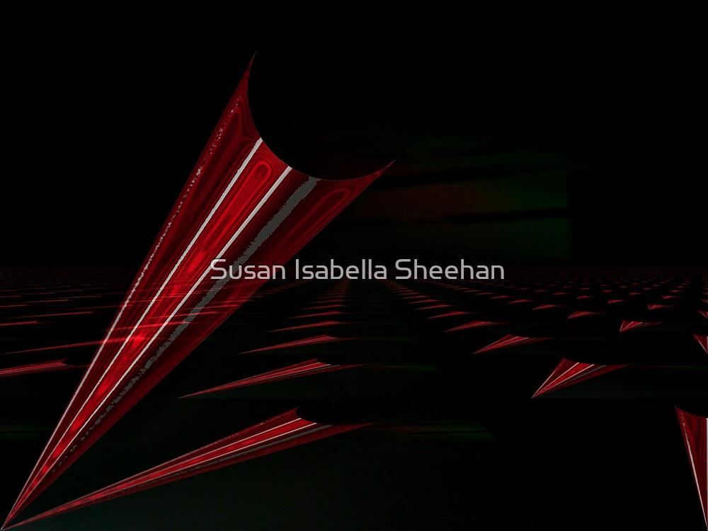 Prison of Prisms by Susan Isabella  Sheehan
