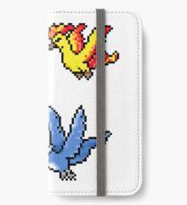 Legendary Pixels iPhone Wallet/Case/Skin