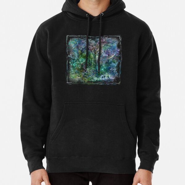 The Atlas of Dreams - Color Plate 190 Pullover Hoodie
