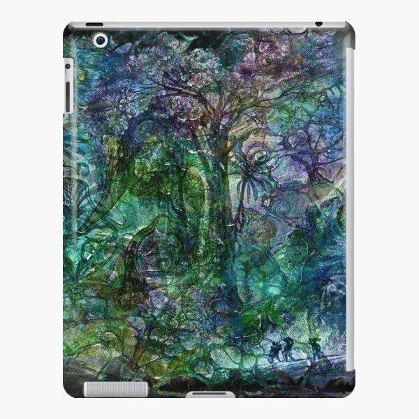 The Atlas of Dreams - Color Plate 190 iPad Snap Case