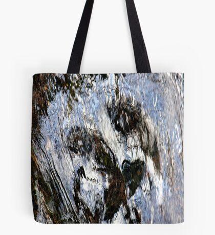 The Boogyman Tote Bag