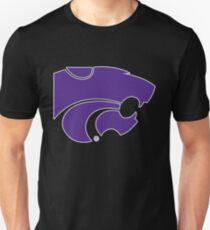 Kansas State Wildcats Unisex T-Shirt