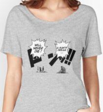 Spirit of Adventure Women's Relaxed Fit T-Shirt