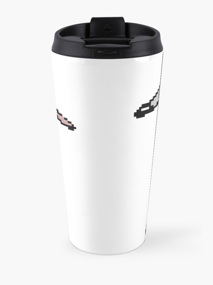 Alternate view of Scuzz Travel Mug