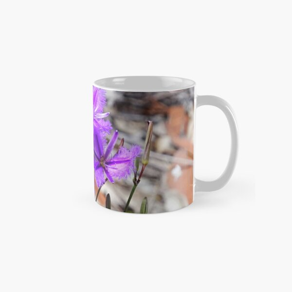 For One Day Only Classic Mug