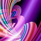 Rainbow Ride by Julie Shortridge