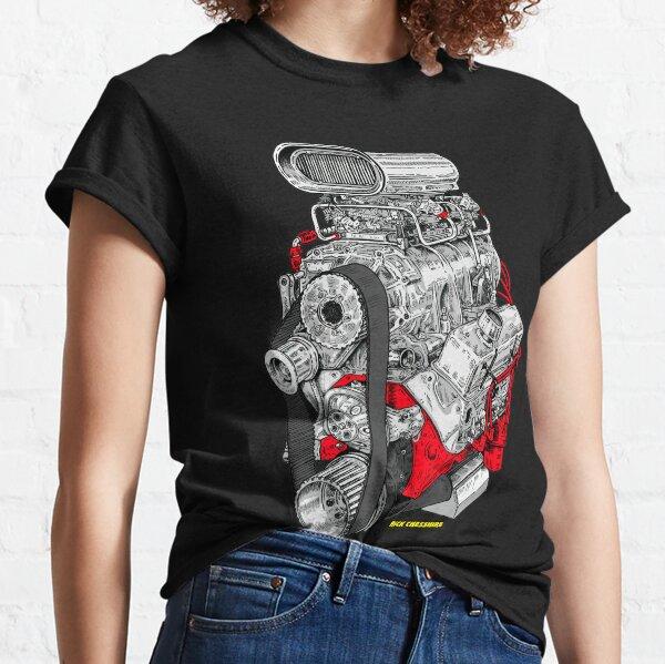 BIG BLOCK Classic T-Shirt