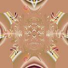 Soft Rose Petals by Julie Shortridge