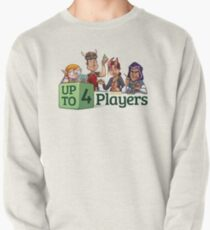 Roleplaying is Awesome Pullover