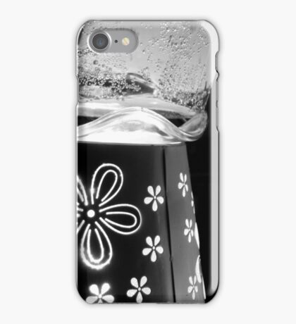 Tranquility-oriental patterns iPhone Case/Skin