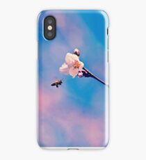 BE HAPPY, BE A BEE! iPhone Case/Skin