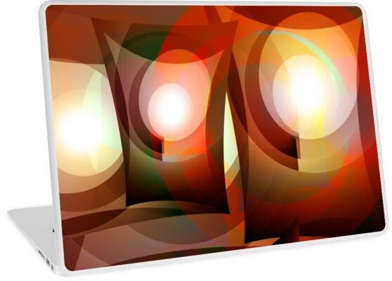3 Lights by Elizabeth Austin-Craig