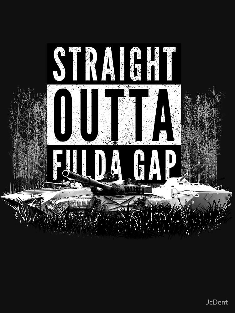 Straight Outta Fulda Gap by JcDent