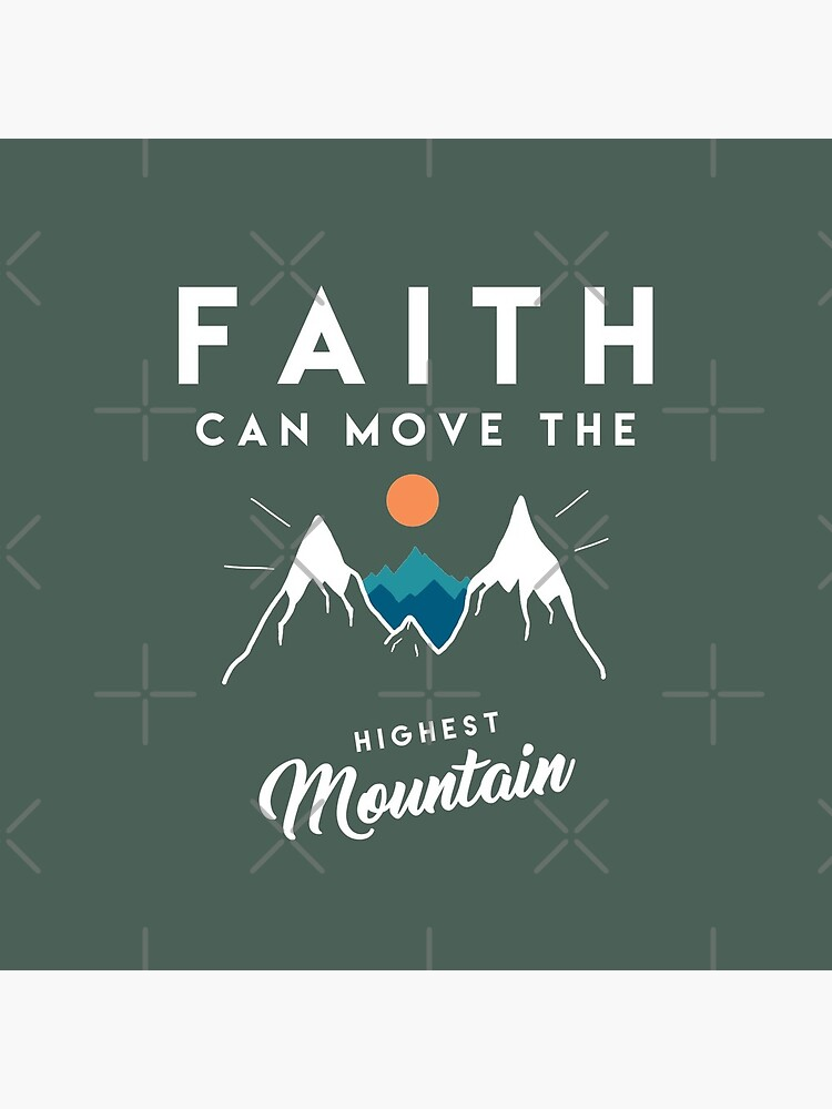 Faith Quote by WordsFromHeaven