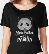 cute panda gifts t shirts redbubble