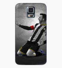 Funda/vinilo para Samsung Galaxy Antonio Di Natale - Udinese
