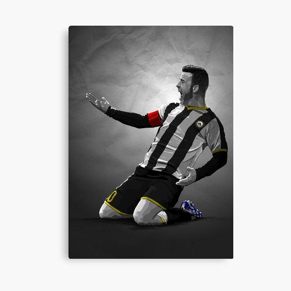 on Photo Paper//Canvas Canvas Poster Marek Hamsik-Naples-Soccer Team