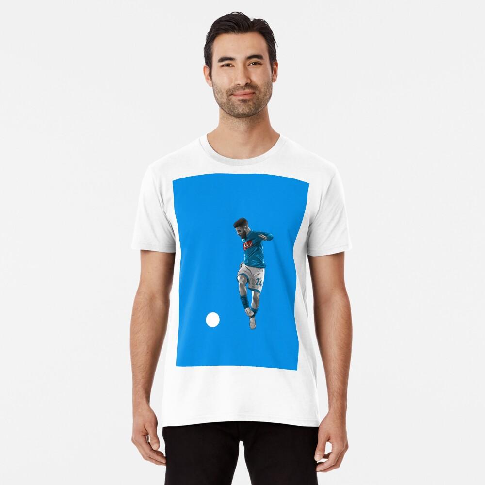 Lorenzo Insigne - Napoli Premium T-Shirt