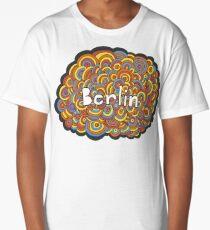 Berlin Bubbles Long T-Shirt