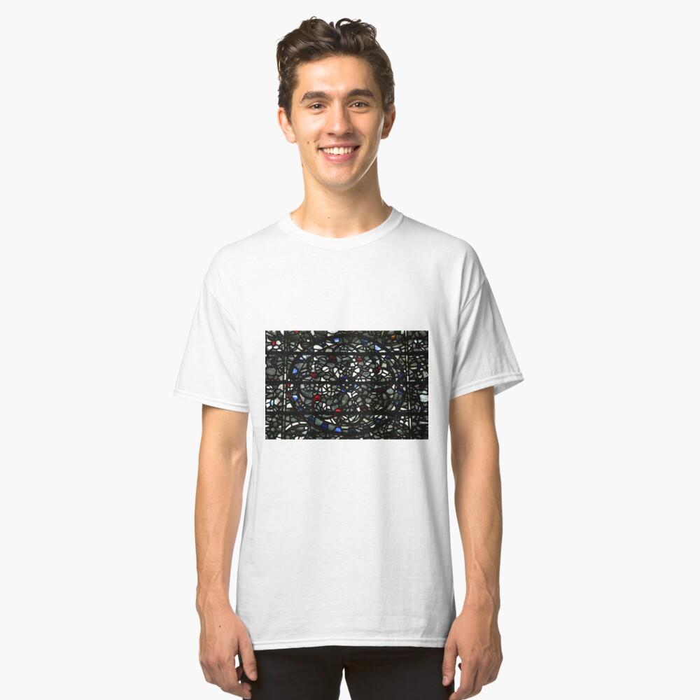 Five Sisters Window, detail. Classic T-Shirt