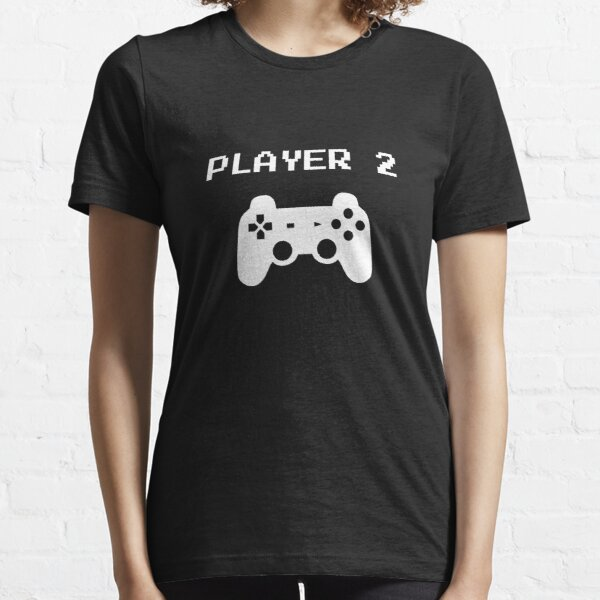 Player 2 Essential T-Shirt