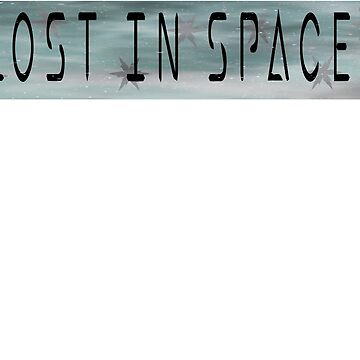Lost in space by Trendy13