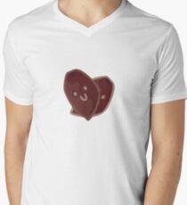 Vegasaur - Kalamata Olives Mens V-Neck T-Shirt