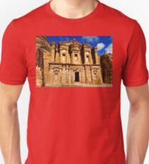 Ad-Deir T-Shirt