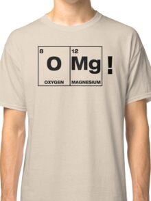 iZombie - OMg! Classic T-Shirt