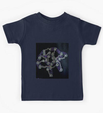Marine Jelly Kids Clothes