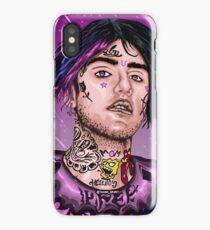 Lil Peep / RIP PEEP/ Joker  iPhone Case/Skin