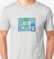 Shapes Unisex T-Shirt