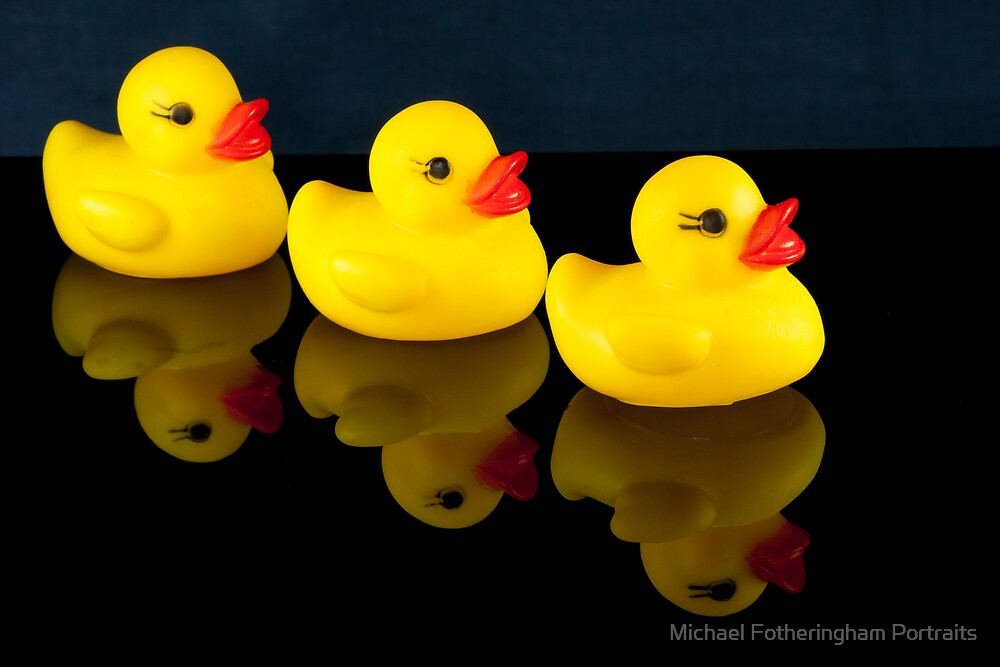 Have you got all your ducks in a row? - Heavenlyjava