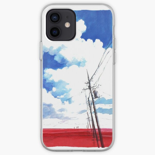 Near Fourth Impact LCL Sea Funda blanda para iPhone