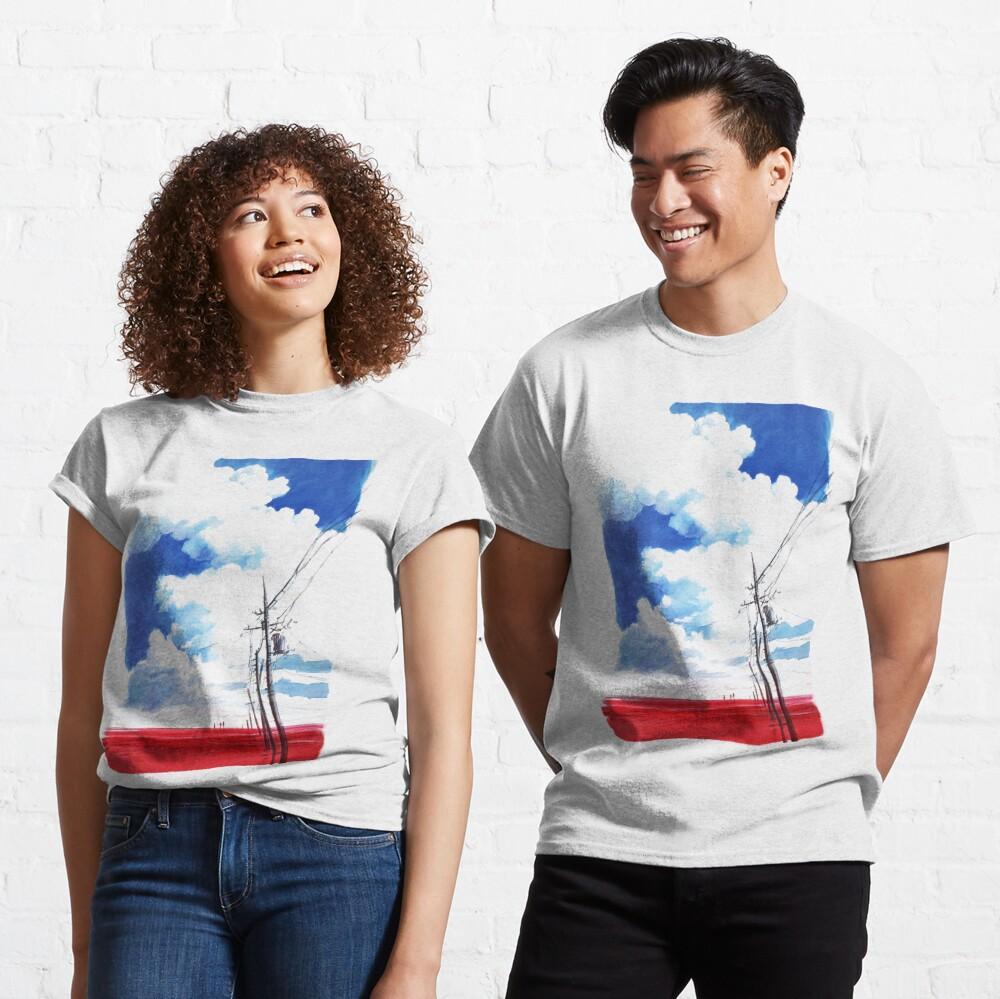 Near Fourth Impact LCL Sea Classic T-Shirt