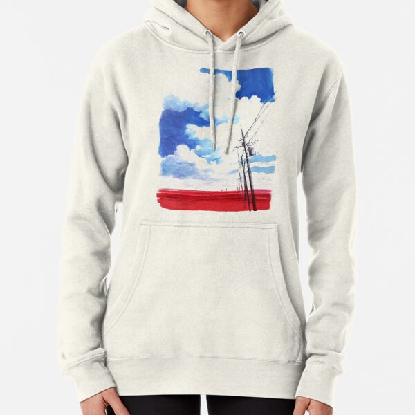 Near Fourth Impact LCL Sea Pullover Hoodie