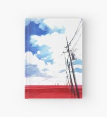 Near Fourth Impact LCL Sea Hardcover Journal