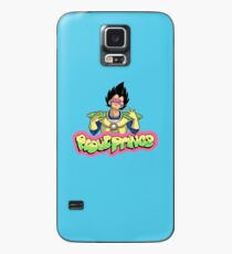 Proud Prince Case/Skin for Samsung Galaxy