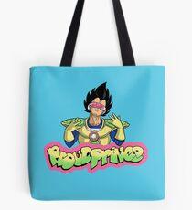 Proud Prince Tote Bag