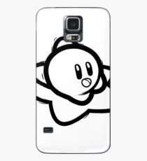Riding Free - Kirby Case/Skin for Samsung Galaxy