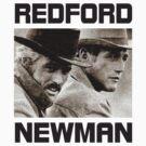 Redford Newman by Scott Westlake