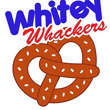 Whitey Whackers by Diabolical