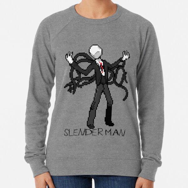 SlenderMan Lightweight Sweatshirt