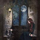 Darkness Never Lies... by myoriginalsin