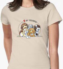 Cockapoo Lover T-Shirt